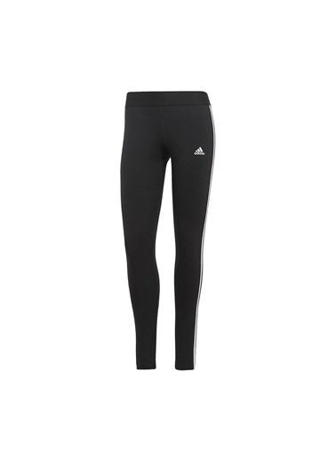 adidas W 3S Leg Kadın Tayt Siyah